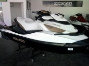 Jet Ski Sea Doo GTX Limited iS 260