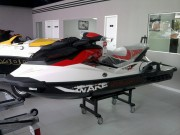 Jet Ski  Sea Doo GTI Wake 155 2013